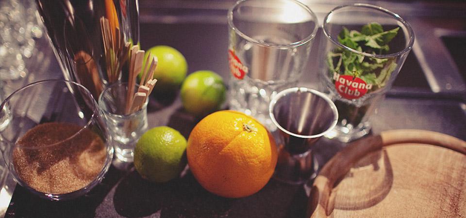 cocktail workshop den haag